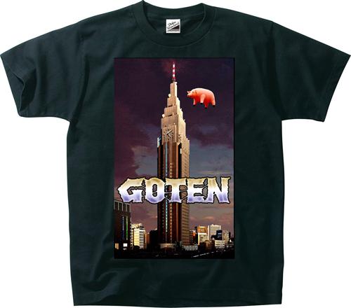 GOTEN Tshirts