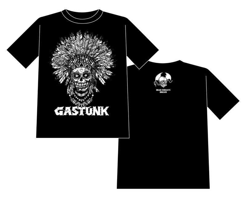 GASTUNK ニューグッズ通販予約受付開始!