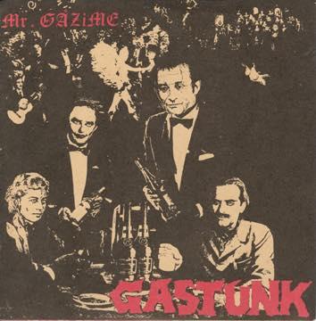 Mr. GAZIME