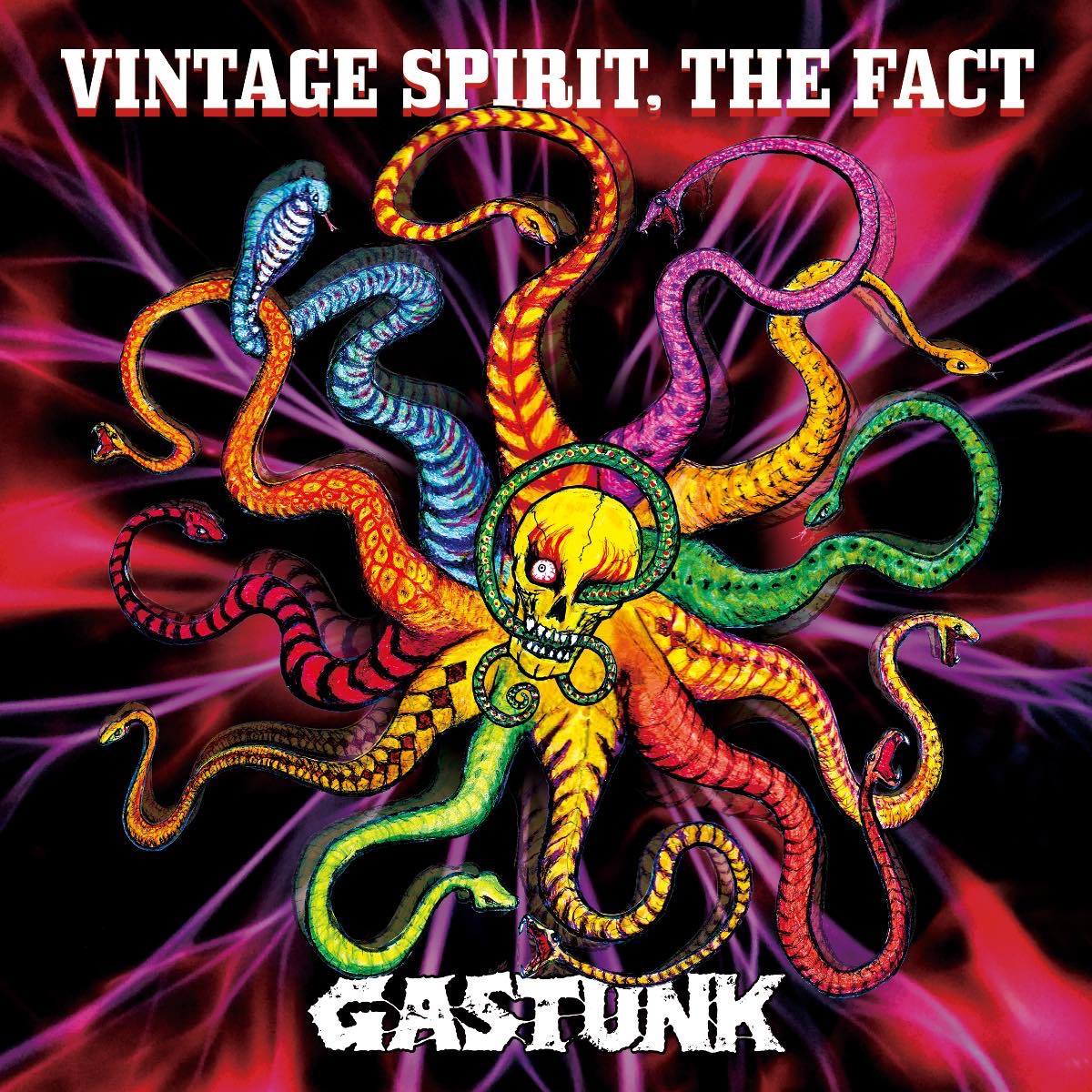 VINTAGE SPIRIT, THE FACT